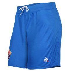 I pantaloncini azzurri della Fiorentina