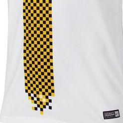 Banda a quadratini gialloblù Hellas Verona