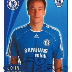 Maglia Chelsea 2007-2008