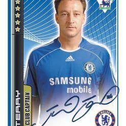 John Terry maglia Chelsea 2006-2007