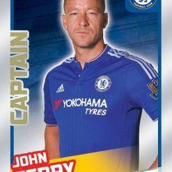John Terry 2015-2016