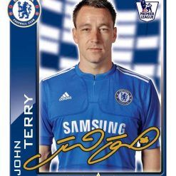 John Terry 2009-2010