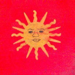 Sole Santa Maria Novella simbolo