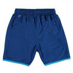 Calzoncini Arsenal blu da trasferta