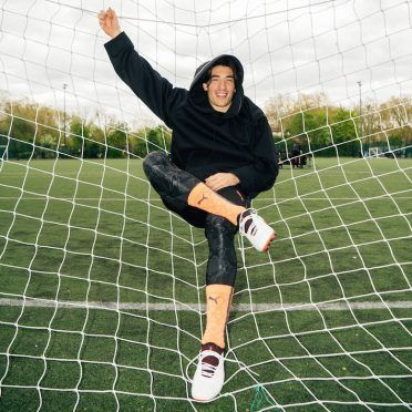 Hector Bellerin Puma One