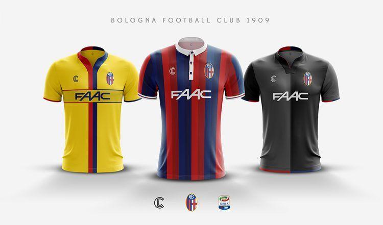 Bologna Serie A Carlo Libri