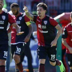 Cagliari-Milan esordio kit 2017-18