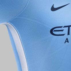 Nike Aeroswift Manchester City kit
