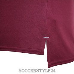 Spacco laterale maglia West Ham Umbro