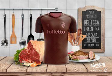 Fiorentina FoodBall Kit Bistecca