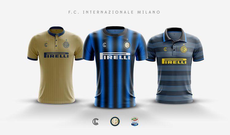 Inter Serie A Carlo Libri