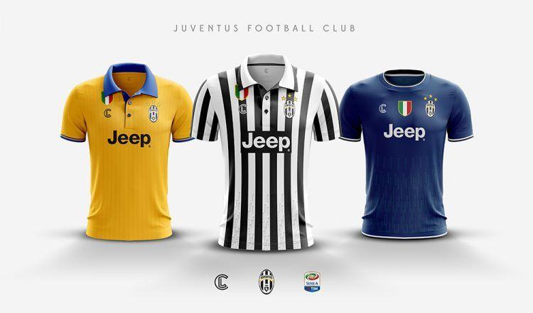 Juventus Serie A Carlo Libri