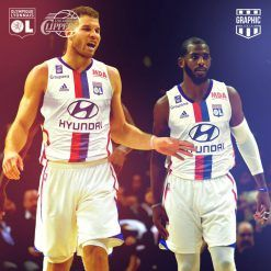 Lione Los Angeles Clippers NBA