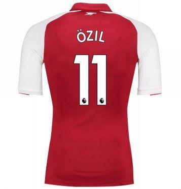 Maglia Arsenal Ozil 11