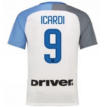 Maglia Inter away Icardi 9