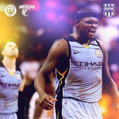 Manchester City Memphis Grizzlies NBA