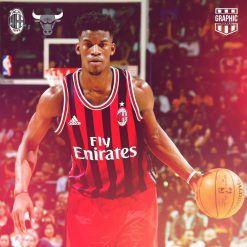 Milan Chicago Bulls NBA