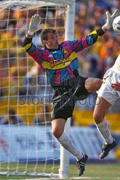 Havenaar maglia portiere Grampus 1994