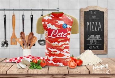 Napoli FoodBall Kit Pizza