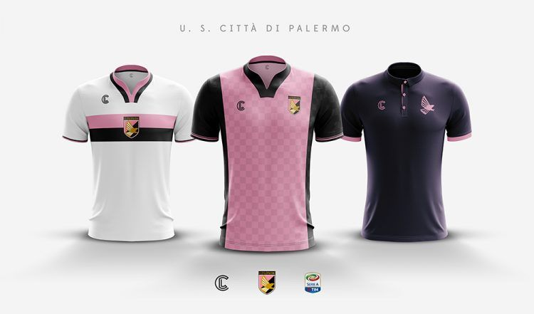 Palermo Serie A Carlo Libri