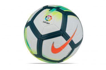 Pallone Liga 2017-2018 Nike
