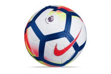 Pallone Premier League 2017-2018