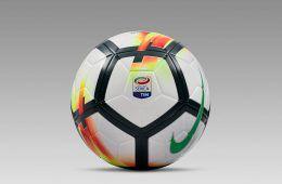 Pallone Serie A 2017-2018 Nike