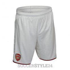 Pantaloncini Arsenal 2017-2018 home