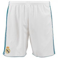 Pantaloncini Real Madrid 2017-18 bianchi