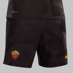 Pantaloncini AS Roma terza divisa marrone