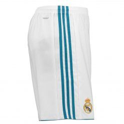 Calzoncini Real Madrid home 2017-18