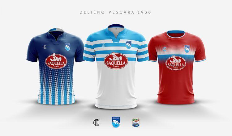 Pescara Serie A Carlo Libri