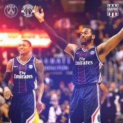 PSG Washington Wizards NBA