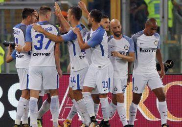 Roma-Inter, Serie A 2017-2018