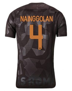 Maglia AS Roma third Nainggolan 4