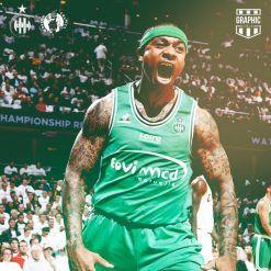 Saint-Etienne Boston Celtics NBA