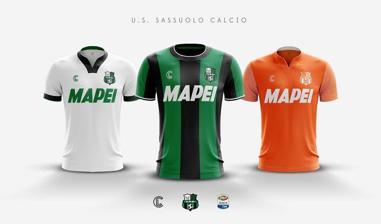 Sassuolo Serie A Carlo Libri