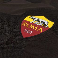 Stemma terza maglia AS Roma authentic 2017-2018