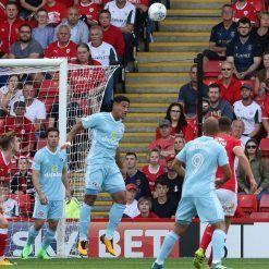 Sunderland-Barnsley Championship
