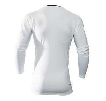 Retro maglia portiere Sunderland 2017-2018 bianca