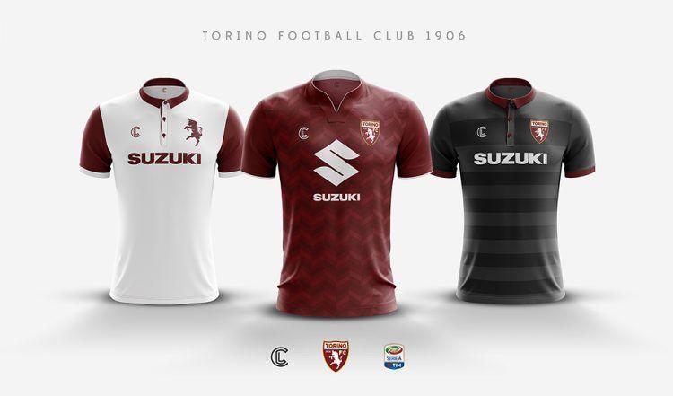 Torino Serie A Carlo Libri