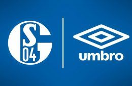 Umbro sponsor tecnico Schalke 04