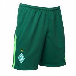 Pantaloncini Werder Brema verdi 2017-18