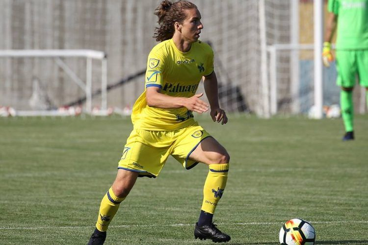 Divisa Chievo 2017-2018 Givova