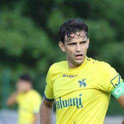 Nuova maglia Chievo 2017-18