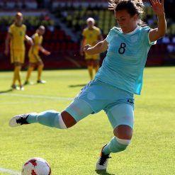 Kit away Russia Euro 2017 Womens