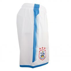 Lato calzoncini Huddersfield Town home