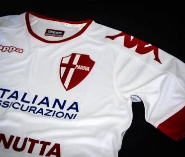 Dettaglio scudetto Padova Calcio