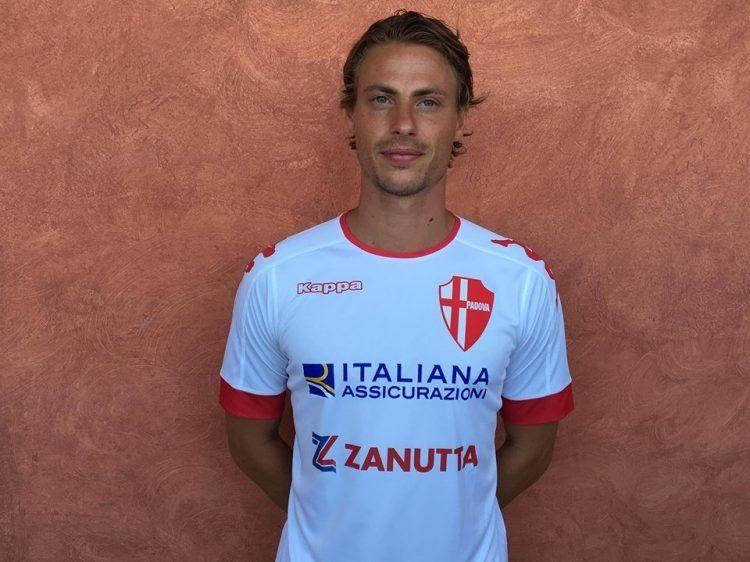 Maglia Padova Calcio 2017-2018