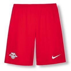 Pantaloncini Lipsia 2017-18 rossi